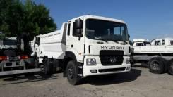 Hyundai HD170, 2016