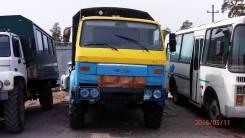 Volkswagen MAN 740, 1990