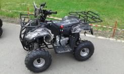 Armada ATV 110, 2016