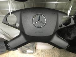 Подушка безопасности (Пустая) Mercedes-Benz E-class W212 до рестайлинг