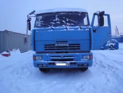Камаз 65117, 2008