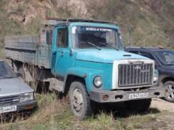 ГАЗ 33073, 1991