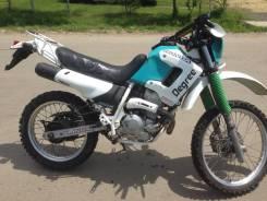 Honda XL 250, 1998