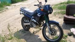 Honda NX 250, 1994