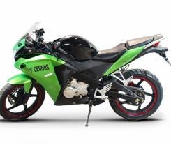 Cronus Sport 250, 2015