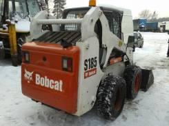 Bobcat S185, 2011