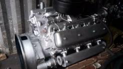Судовой двигатель ЯМЗ-238 на замену дизелей 3Д6, 3Д6Н, 3Д12.