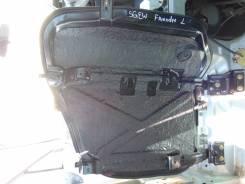 Капот. Mazda Bongo Friendee, SGEW FEE