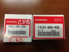 Поршневая оригинал Япония для скутера Honda Super Cub 70 cc