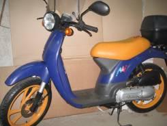 Honda VIA ( Italy), 2008