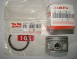 Поршневая оригинал на Yamaha Cygnus XC125SV