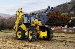 New Holland B115B, 2015