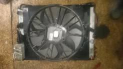 Кассета радиаторов bmw 735 e65 n62b36