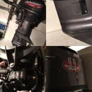 Мотор подвесной лодочный Канада Johnson 9.9л. с из Японии Оригинал