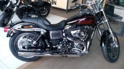 Harley-Davidson Dyna Low Rider, 2015