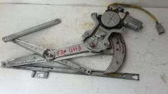 Стеклоподъемник передний, правый Honda HR-V, GH# 5D