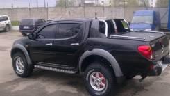 Mitsubishi L200, 2010