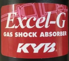 Амортизатор. УАЗ Хантер Toyota Mark II, GX100, GX90, JZX100, JZX90, JZX90E, LX100, LX90, LX90Y Toyota Cresta, GX100, GX90, JZX100, JZX90, LX100, LX90...