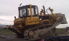ЧТЗ Т-9.01, 2008