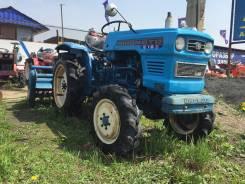 Hinomoto E18, 1999
