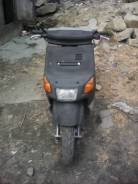 Yamaha Gear, 2001
