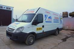 Iveco Daily, 2009