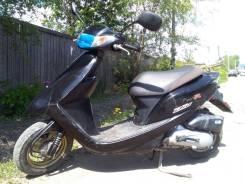 Honda Dio, 2009
