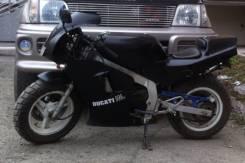 Honda NSR 50, 2008