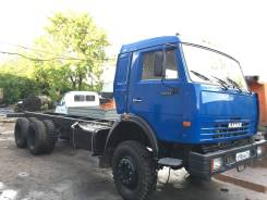 КамАЗ 53228, 2016