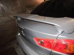 Фонарь задний правый Mitsubishi Lancer X, Galant Fortis