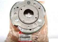 21501-05H01 Suzuki VN400 CK44 плата сцепления