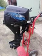 Мотор Tohatsu