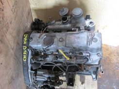 Двигатель Hyundai Galloper (Галопер) D4BH (4D56) элек-ный