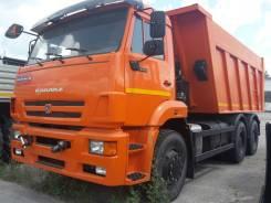 КамАЗ 6520-6012-43, 2020