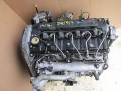 Двигатель Hyundai Grand Starex (Гранд Стаекс) D4CB 170 л. с.