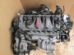 Двигатель Hyundai Santa FE (Санта Фе) D4EA VGT