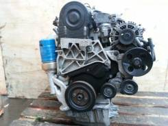 Двигатель в сборе. Kia Carens Двигатели: D4EA, D4EAV