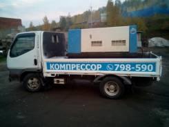 Услуги компрессора