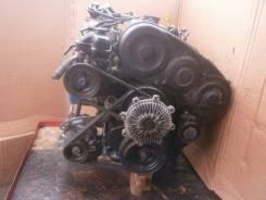 Двигатель Hyundai Galloper (Галлопер) D4BF эл