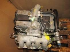 Двигатель Kia Sportage (Спортейдж) FE 16v