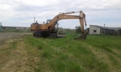 Уралвагонзавод ЭО-33211А, 2006