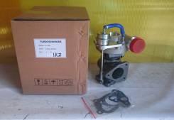 Турбина 1KZ Toyota Hilux Surf. CT-12В. Turbocharger. Турбокомпрессор