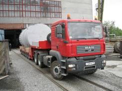 MAN TGA33.350 6x4 BB-WW, 2008