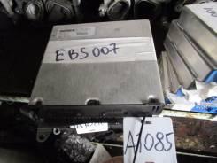 Блок электронный EBS тормозной системы DAF