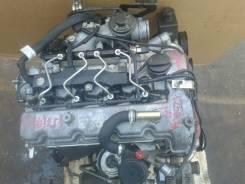 Двигатель Ssang Yong Actyon (Актион), D20DT 664 2.0cc Euro 3