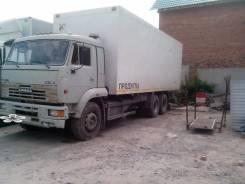 КамАЗ 65117, 2005
