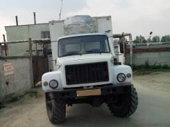 ГАЗ-3308, 2006