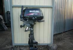 Лодочный Мотор Suzuki DF5L