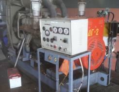 Продам дизельгенератор Daewoo 240 кВт.