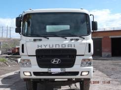 Hyundai HD370S(GOLD), 2013